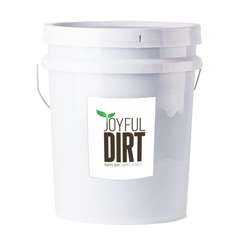 Joyful Dirt - Organic plant fertilizer 10 gallon