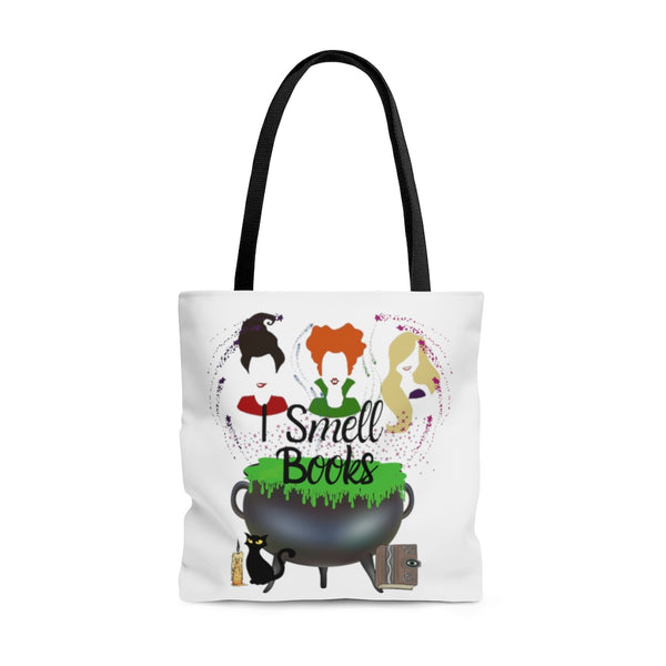 Hocus Pocus Book Bag