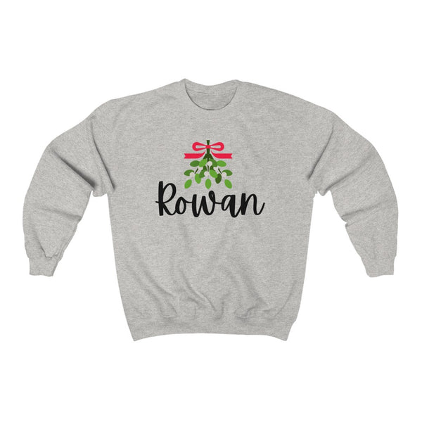 Rowan Mistletoe Sweater