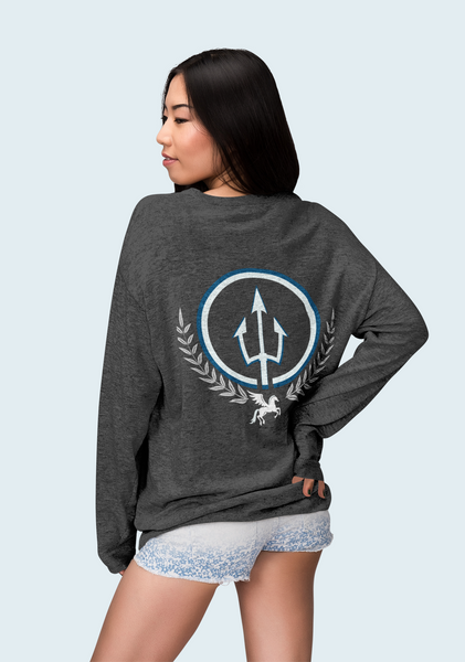 Percy Jackson Sweater