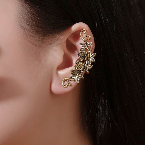 ACOTAR  Ear Cuff Clip On