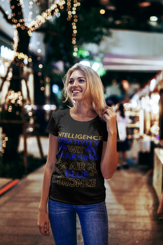 Ravenclaw Inspired T-Shirt - A Bookish Haven