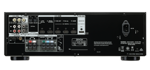 DENON AVR-X550BT | HKTS16BQ Package