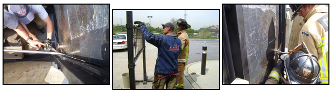 Forcible Entry Equipment
