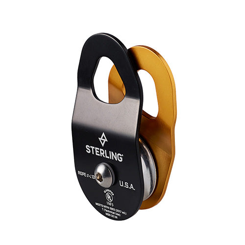 Sterling Single Rescue Pulley