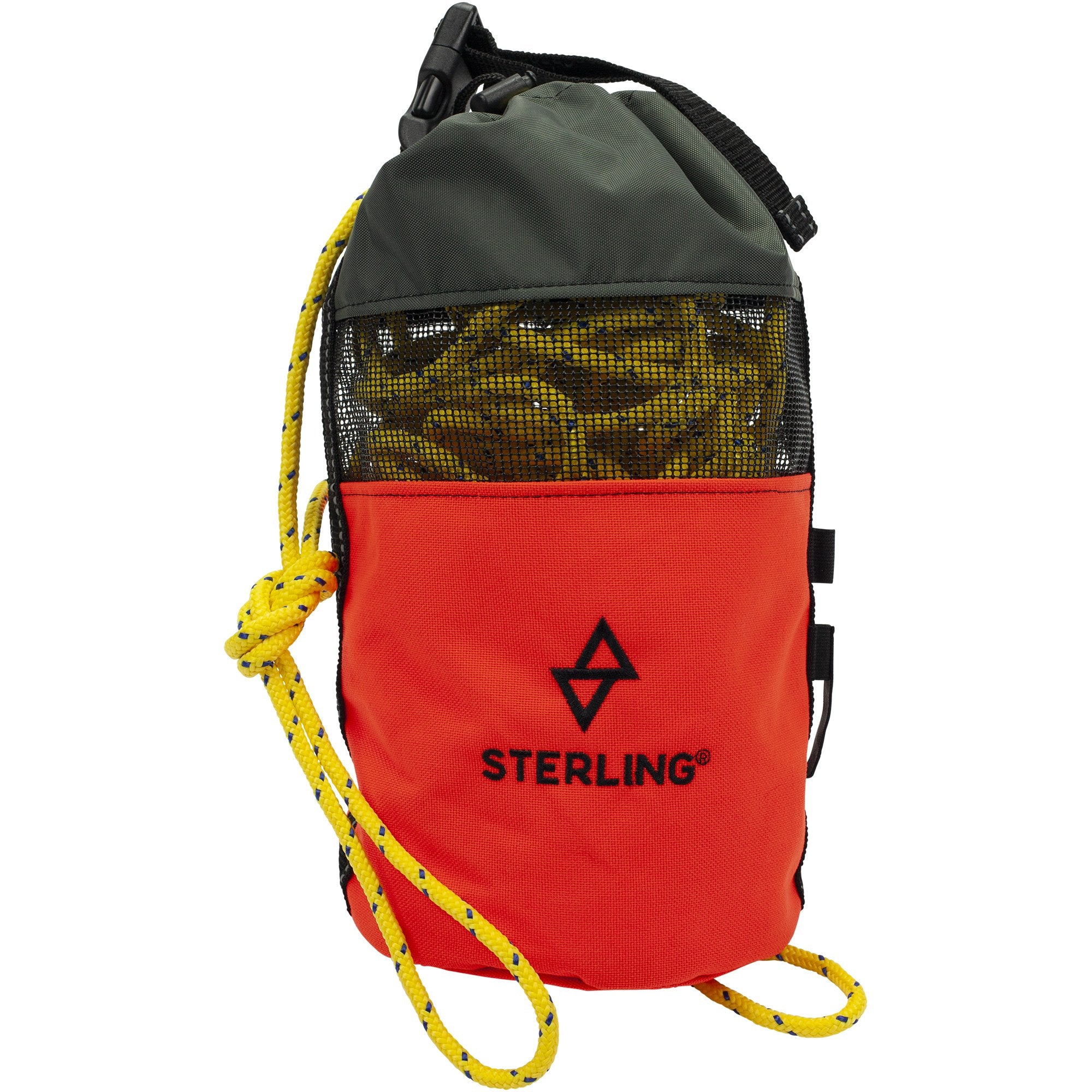 Sterling Sterling Rescue Throwbag Ultraline 75'