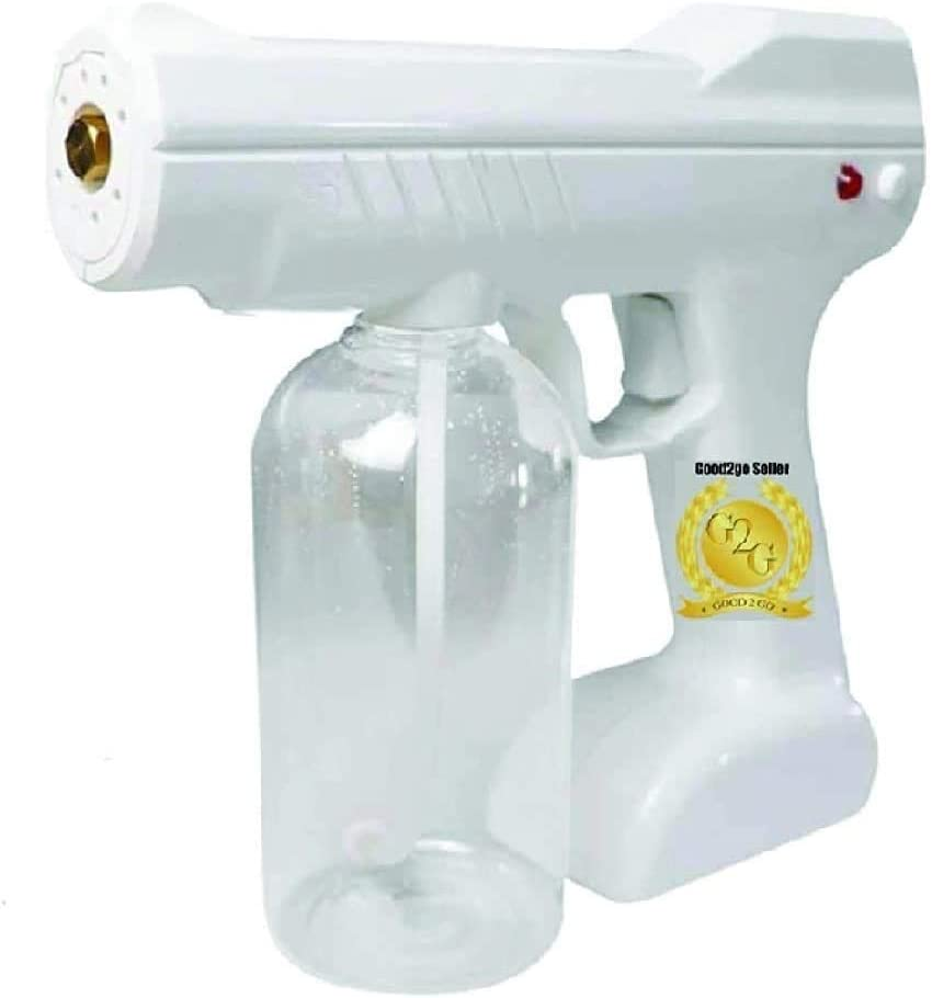 Cordless Electric Fogger Disinfectant Steam Gun