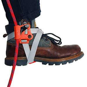 Foot Ascender Riser Rock Climbing Mountaineering Equipment Climbing Device