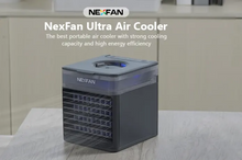 Load image into Gallery viewer, NexFan Ultra: Portable AC with Powerful Cooling