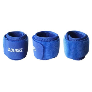 1PC Adjustable Sports Wristband Protector
