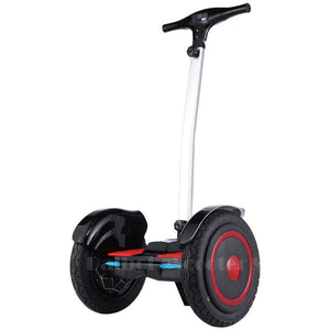 2 Wheels Self Balancing Scooter With Bluetooth 15 InchAdult Powerful Electric Scooter