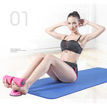 Load image into Gallery viewer, Gym Workout Support Equipment Sit-up Home Fitness