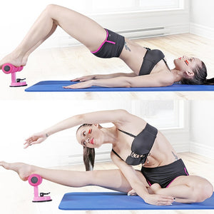 Gym Workout Support Equipment Sit-up Home Fitness