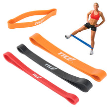Load image into Gallery viewer, Fitness Equipment Yoga Resistance Band Exercise Indoor Outdoor