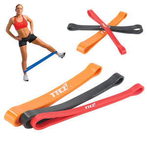 Fitness Equipment Yoga Resistance Band Exercise Indoor Outdoor