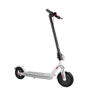 No Tax Door  Folding Electric Scooter For 8.5inch Wide Wheel Bicycle Scooter