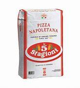 Creative Living Rotherham 5 Stagioni Napoletana Flour - Creative Outdoor Living