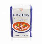 Creative Living Rotherham 5 Stagioni Pasta Fresca 00 Flour - Creative Outdoor Living
