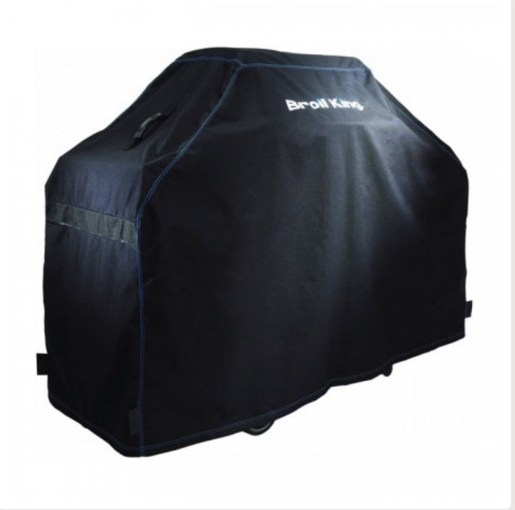 Broil King BROIL KING GRILL COVER - GEM/MONARCH/BARON 300 - 67470 - Creative Outdoor Living