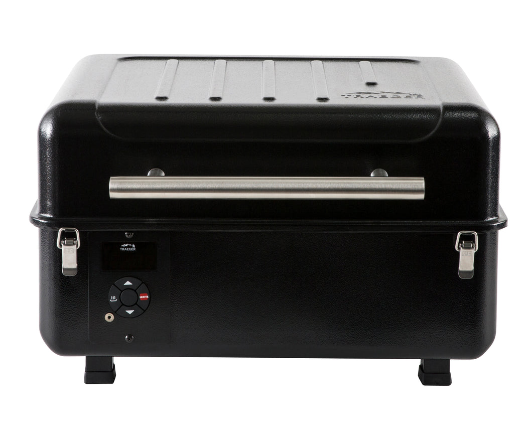 Traeger TRAEGER RANGER - Creative Outdoor Living