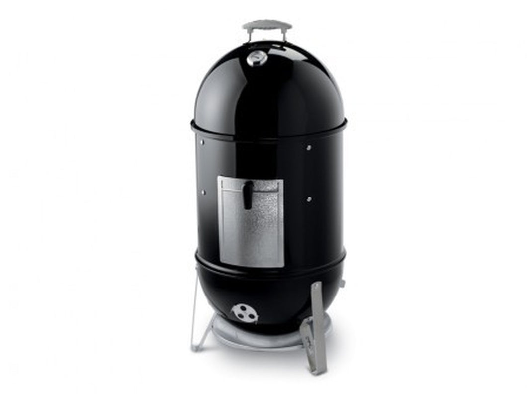WEBER Weber Smokey Mountain Cooker 47cm - Creative Outdoor Living
