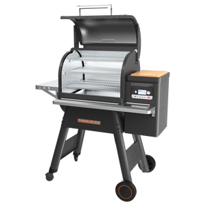 Traeger TIMBERLINE D2 - 850 - Creative Outdoor Living