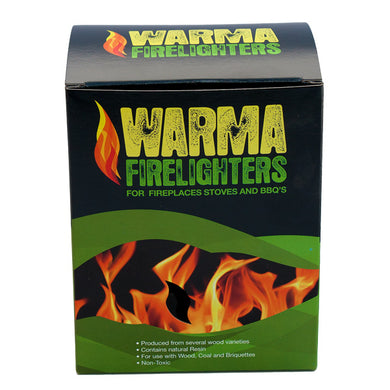Creative Living Rotherham Warma Firelighter - Creative Outdoor Living