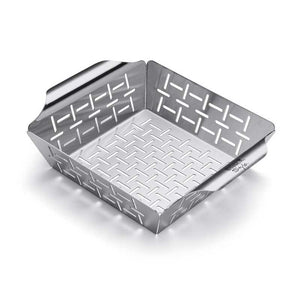 Weber Deluxe Grilling Basket - Creative Outdoor Living