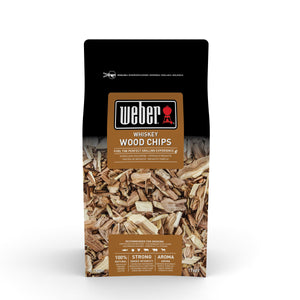 Weber Wood Chips - Creative Outdoor Living