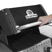 Load image into Gallery viewer, Broil King Broil King Baron 320 Gas BBQ - Creative Outdoor Living