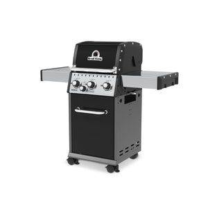 Broil King Broil King Baron 340 Gas BBQ - Creative Outdoor Living