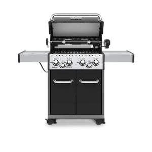 Broil King Broil King Baron 490 Gas BBQ - Creative Outdoor Living