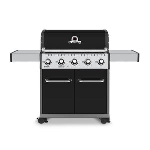 Broil King Baron 520 Gas BBQ - Creative Outdoor Living