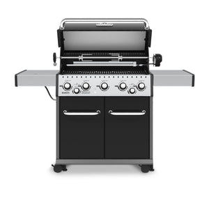 Broil King Broil King Baron 590 Gas BBQ - Creative Outdoor Living
