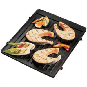Broil King BROIL KING GRIDDLE BARON CASTIRON - Creative Outdoor Living