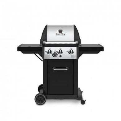 Broil King Broil King Monarch 340 Gas BBQ - Creative Outdoor Living