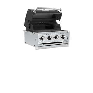 Broil King Broil King Regal 420 - BuIlt-In Natural Gas - Creative Outdoor Living