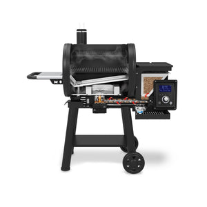 Broil King Broil King Regal Pellet 400 - Creative Outdoor Living