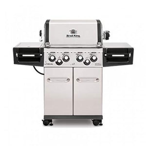 Broil King Broil King Regal S490 + FREE COVER - Creative Outdoor Living