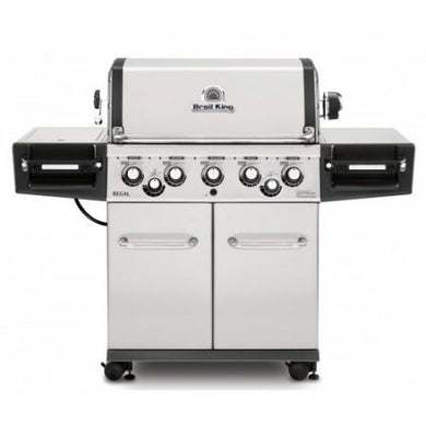 Broil King Broil King Regal S590 - Creative Outdoor Living