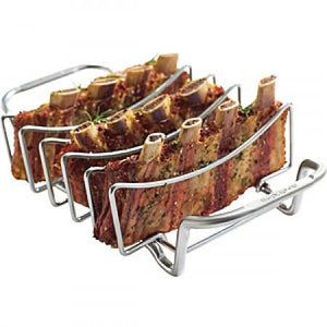 Broil King BROIL KING RIB RACK AND ROAST SUPPORT - Creative Outdoor Living