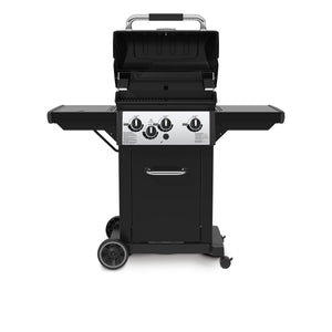 Broil King Broil King Royal 340 - Creative Outdoor Living