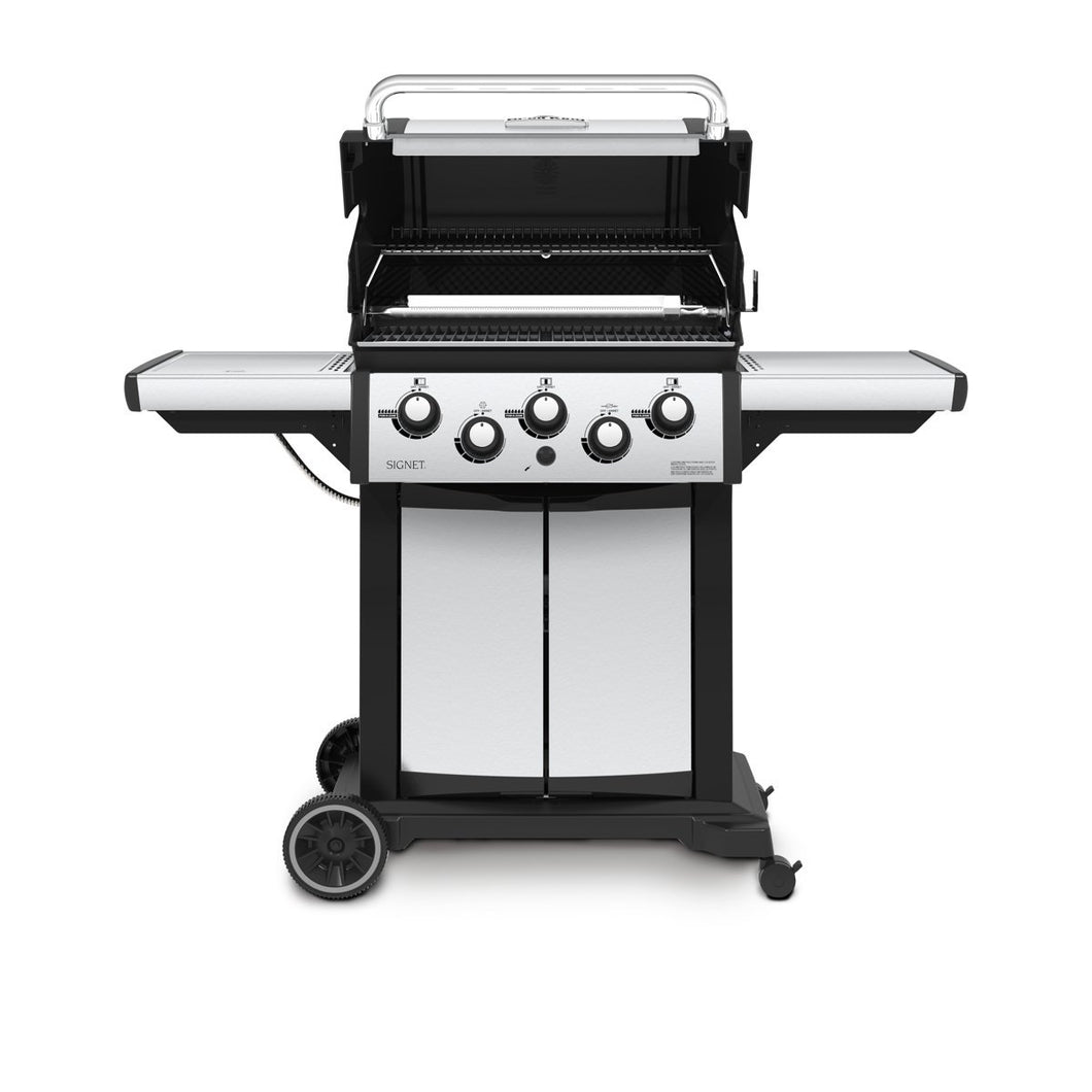 Broil King Broil King Signet 390 Gas BBQ - Creative Outdoor Living