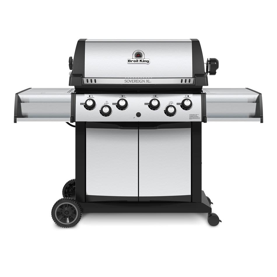 Broil King Broil King Sovereign XL 90 - Creative Outdoor Living