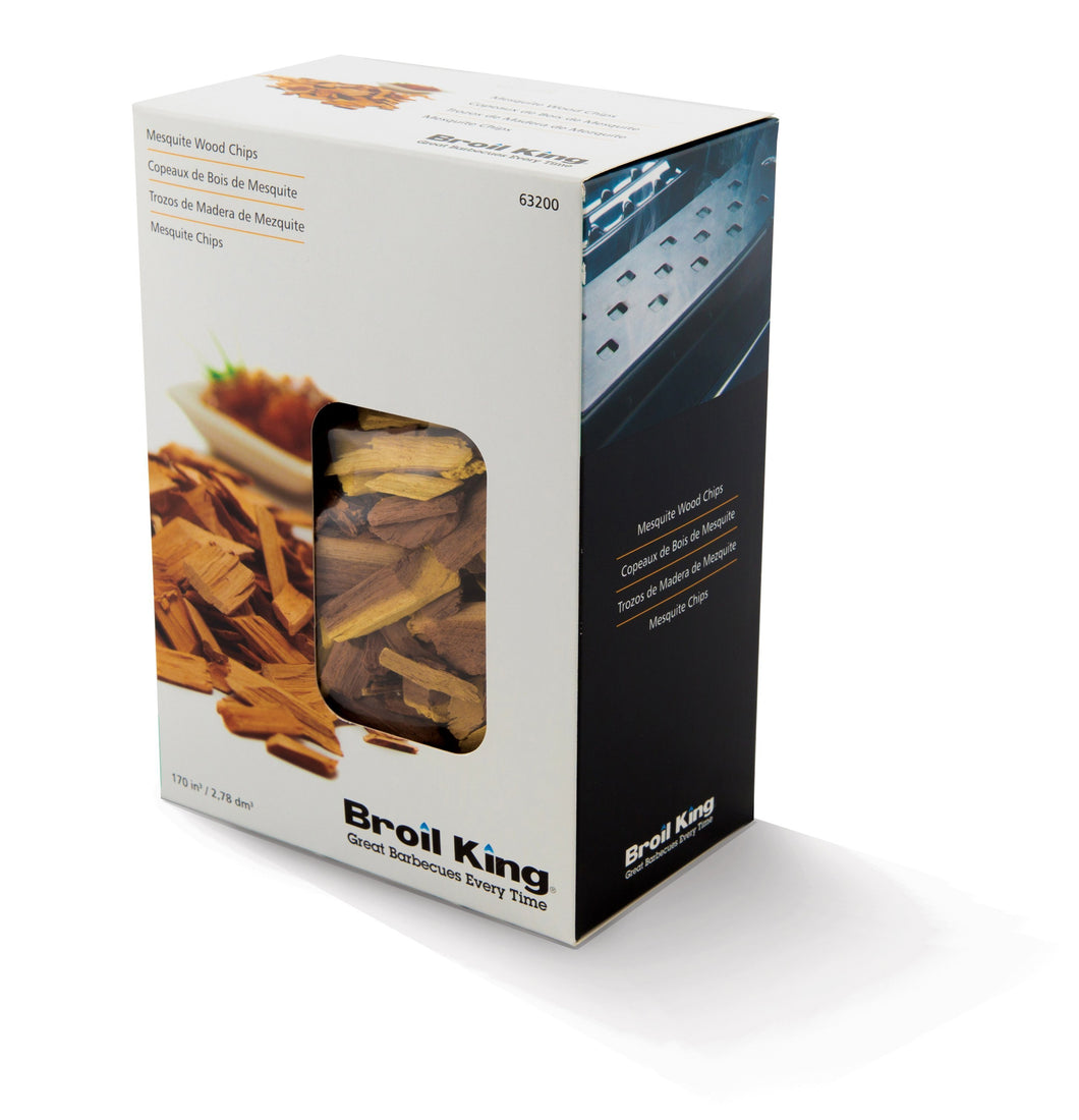 Broil King Broil King Wood Chips - Creative Outdoor Living