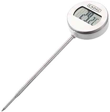 Creative Living Rotherham Cadac magnetic meat thermometer - Creative Outdoor Living