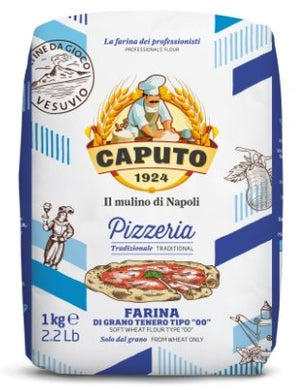 A Di Maria Caputo Blue Pizzeria 00 1kg - Creative Outdoor Living