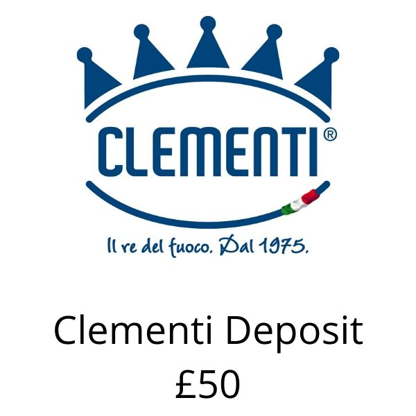 Clementi Clementi Oven Deposit - Creative Outdoor Living