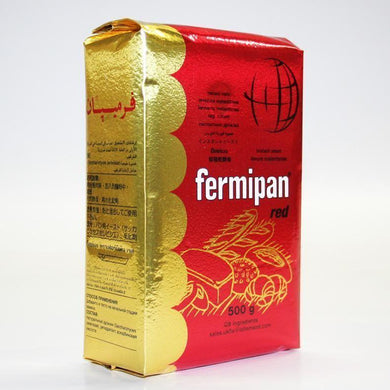 Fermipann Yeast 500g - Creative Outdoor Living