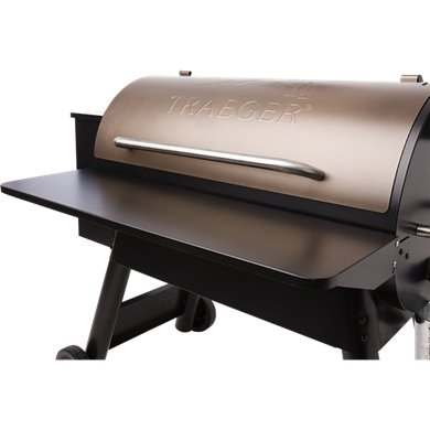 Traeger FOLDING SHELF Pro 575/ Ironwood 650 - Creative Outdoor Living
